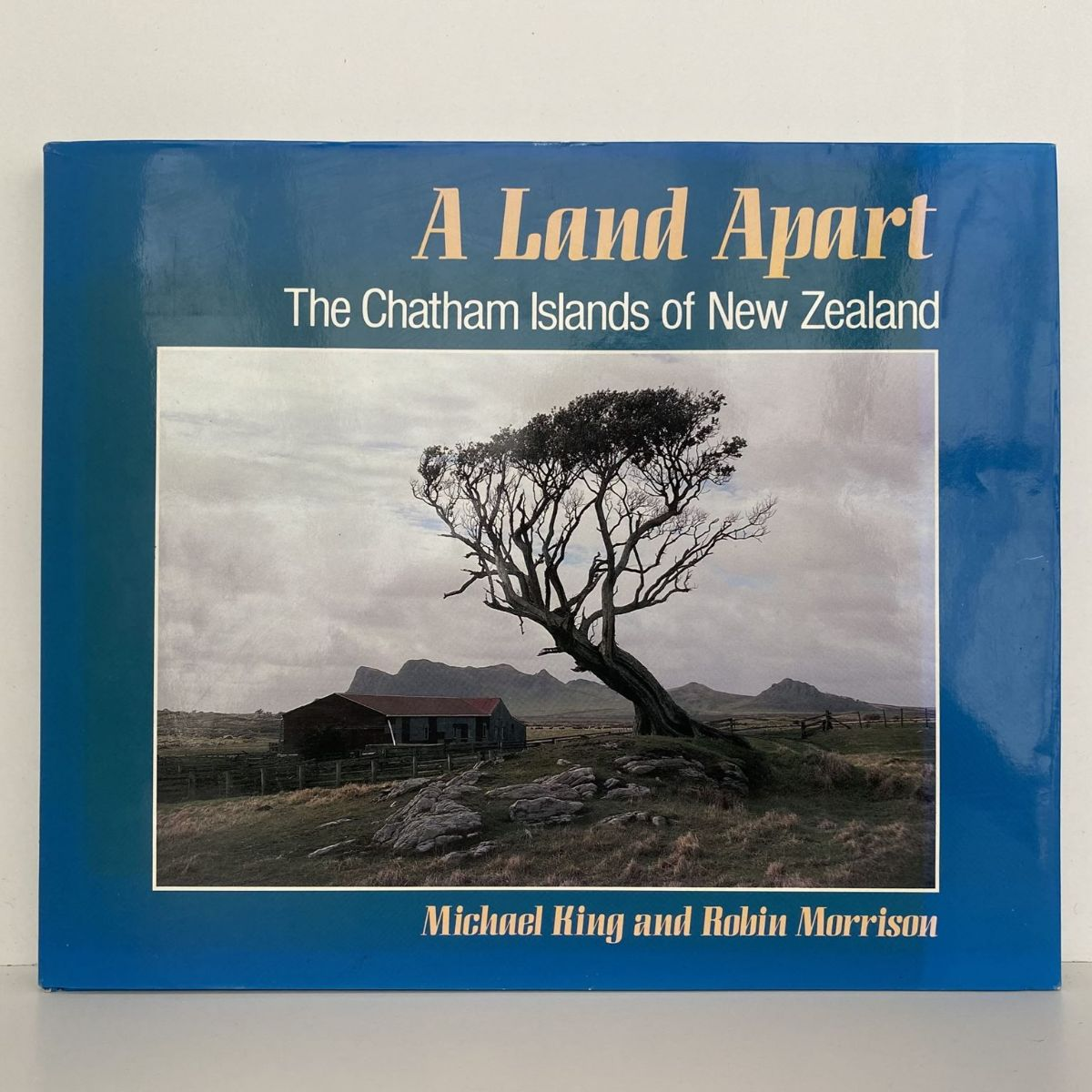 A LAND APART: The Chatham Islands of New Zealand