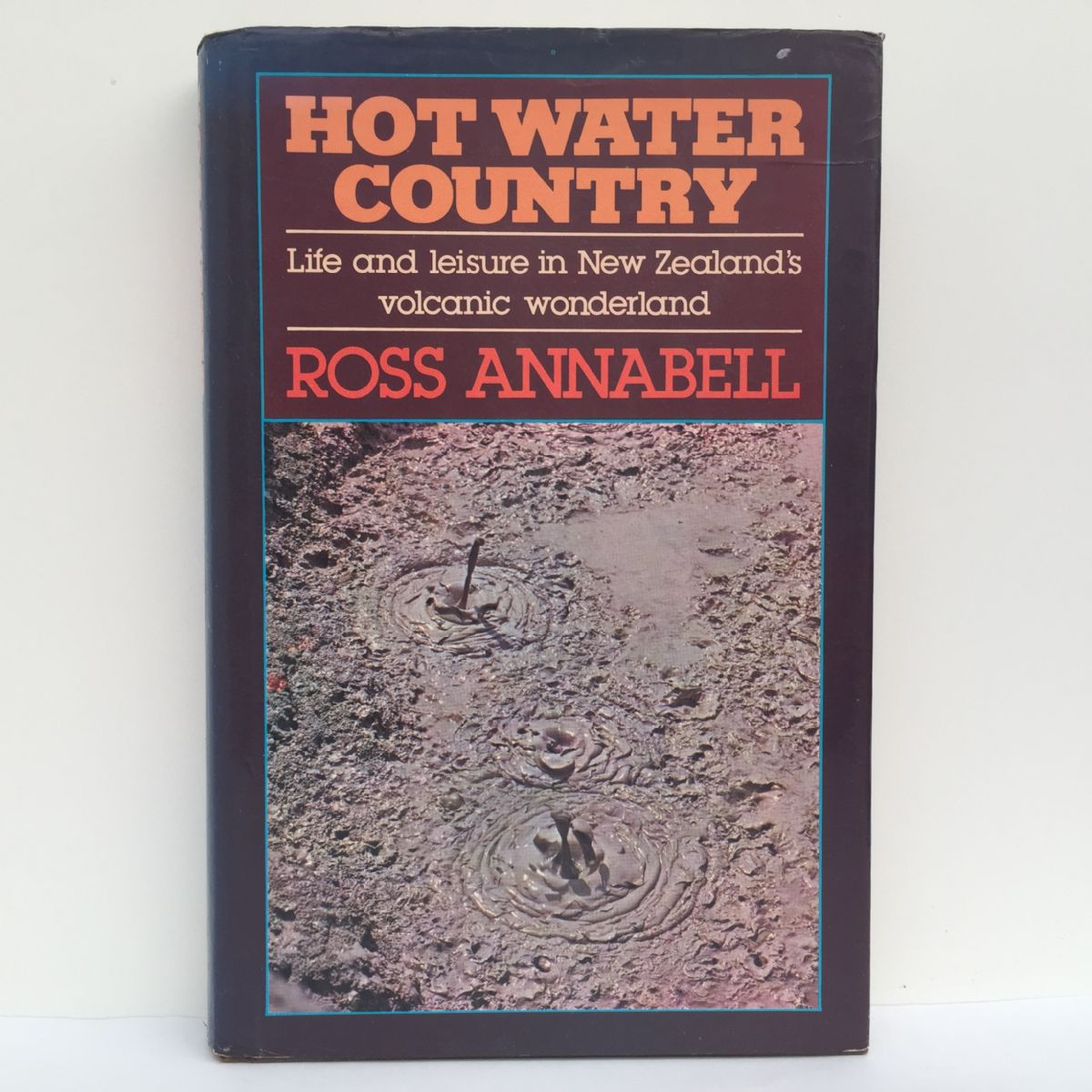 Hot Water Country