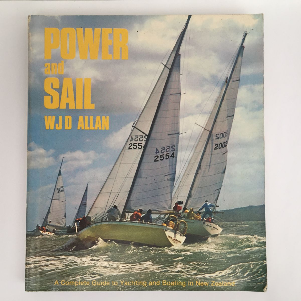 Power and Sail