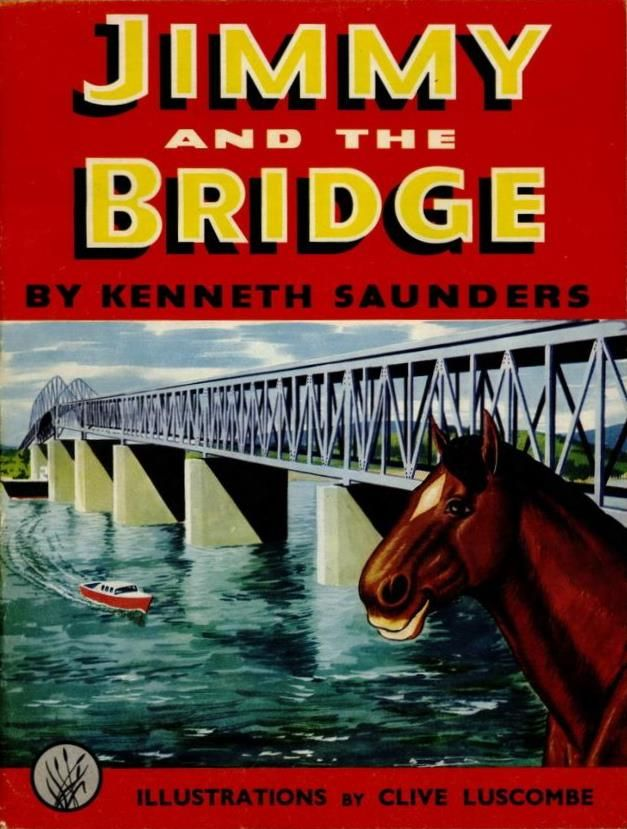 Jimmy and the Bridge