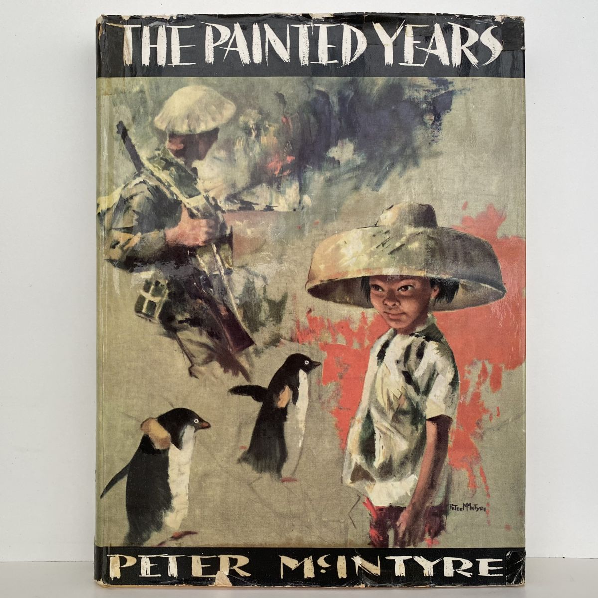 The Painted Years