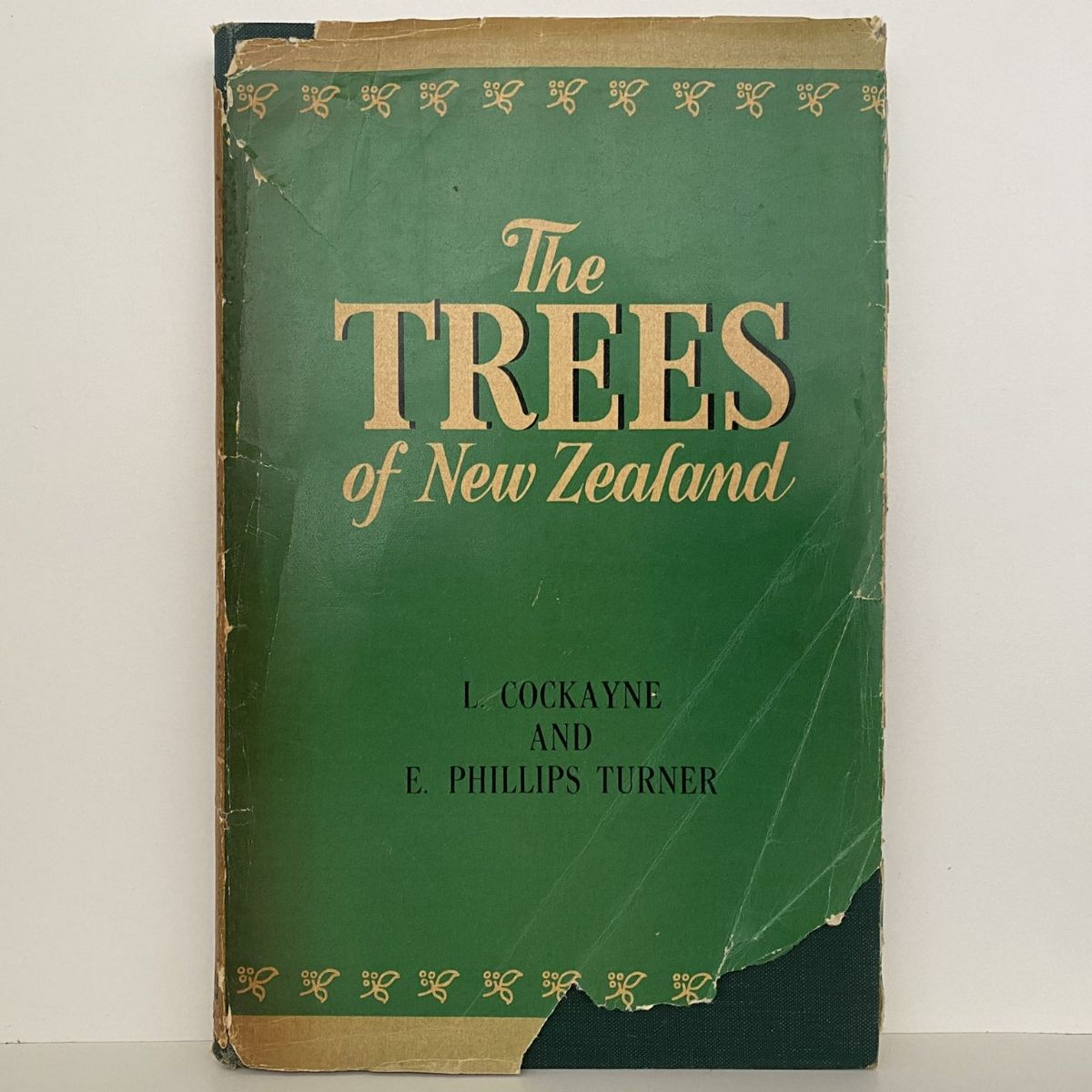 THE TREES of New Zealand