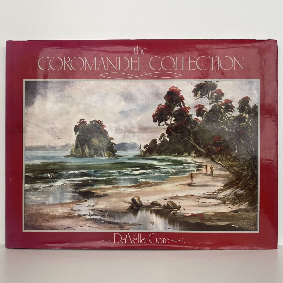 THE COROMANDEL COLLECTION