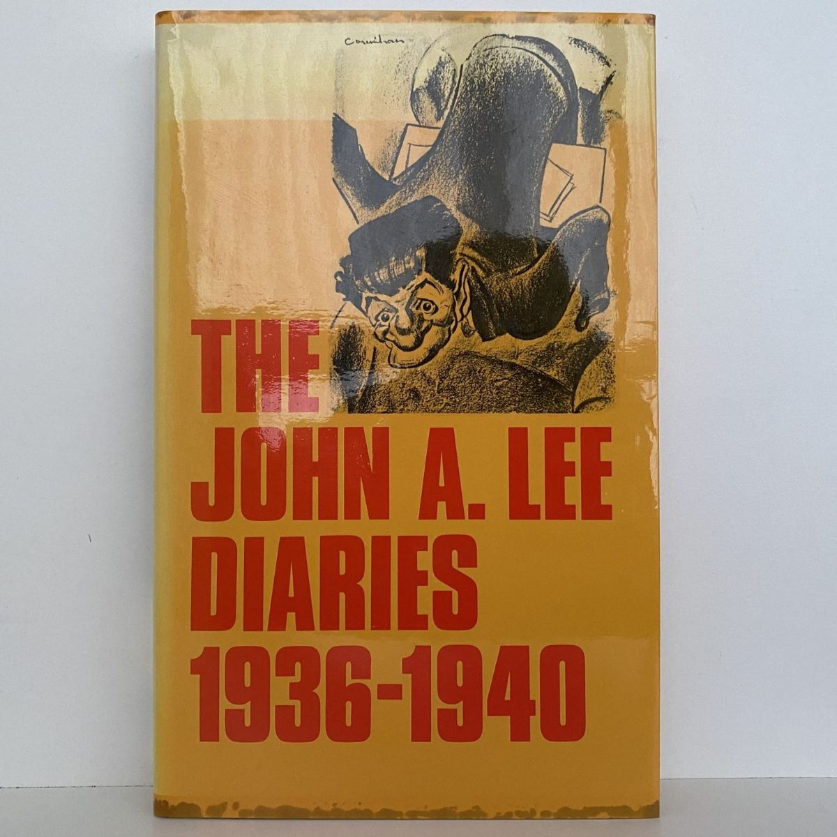 THE JOHN A LEE DIARIES 1936-1940