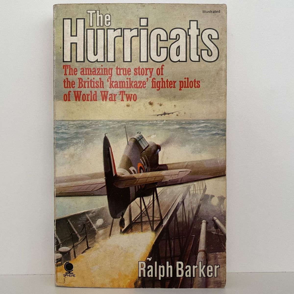 THE HURRICATS: Amazing true story of the British kamikaze pilots of WW2