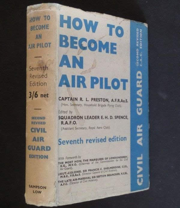 How To Become An Air Pilot