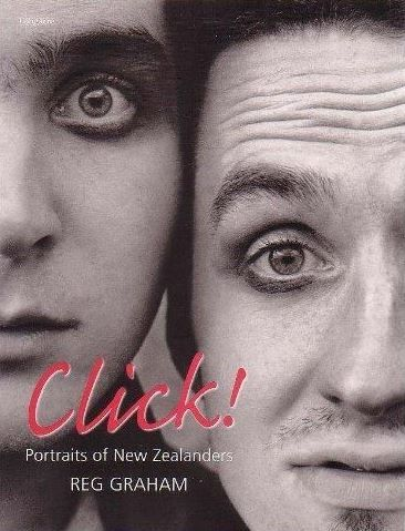 Click! Portraits of New Zealanders