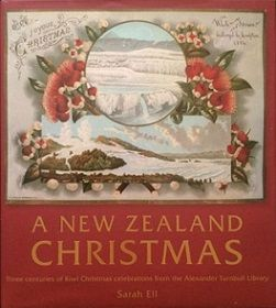 A New Zealand Christmas