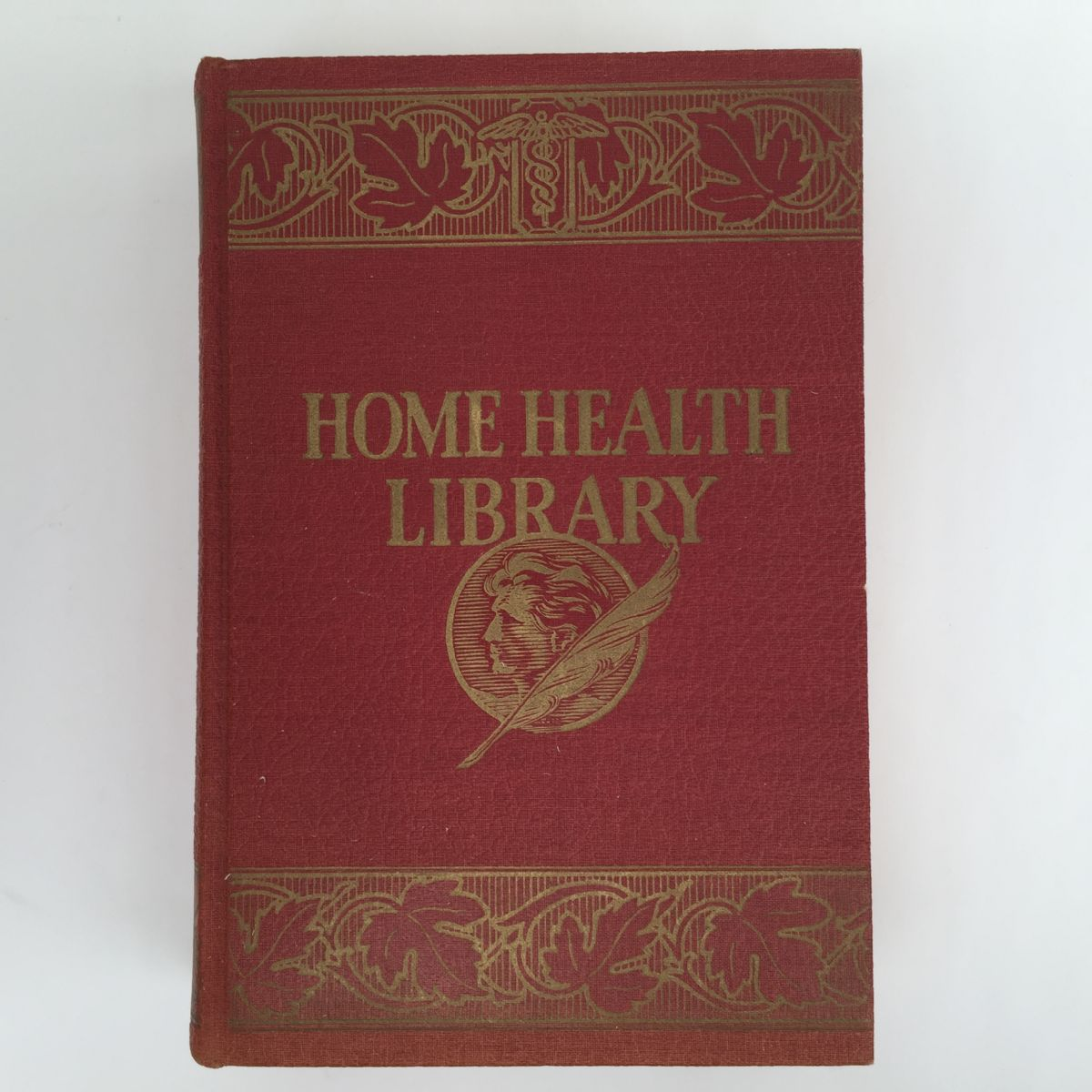 Home Health Library