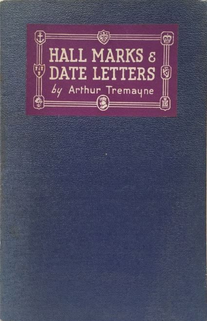 Hall Marks & Date Letters