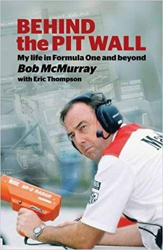 Beyond The Pit Wall - My Life In Formula One and Beyond