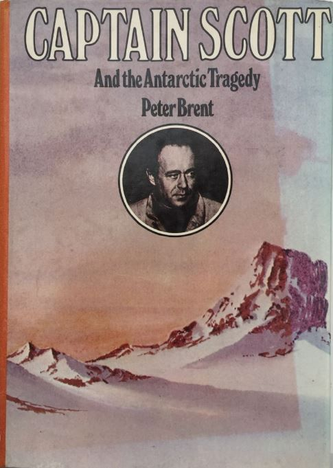 Captain Scott and the Antarctic Tragedy