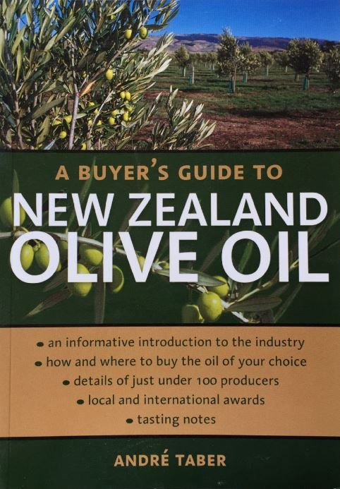 Buyer's Guide to New Zealand Olive Oil