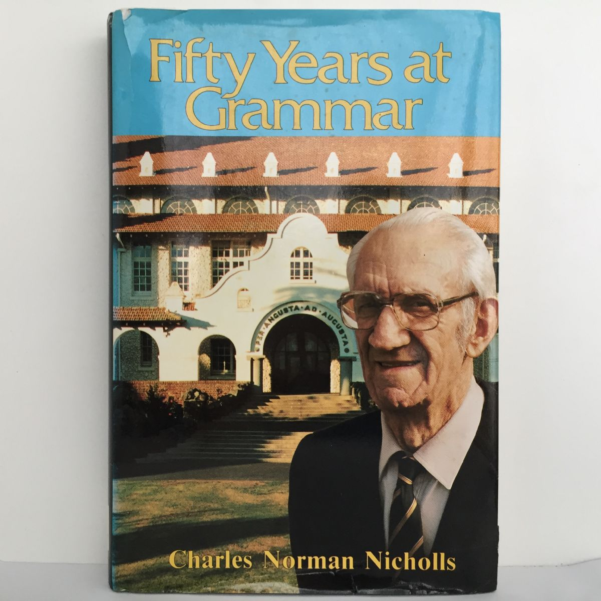 Fifty Years at Grammar