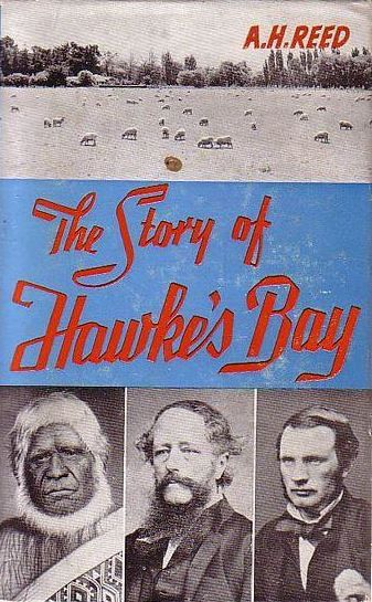 The Story of Hawke's Bay