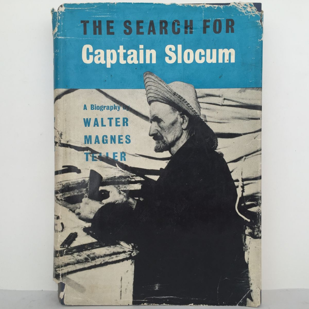 The Search for Captain Slocum