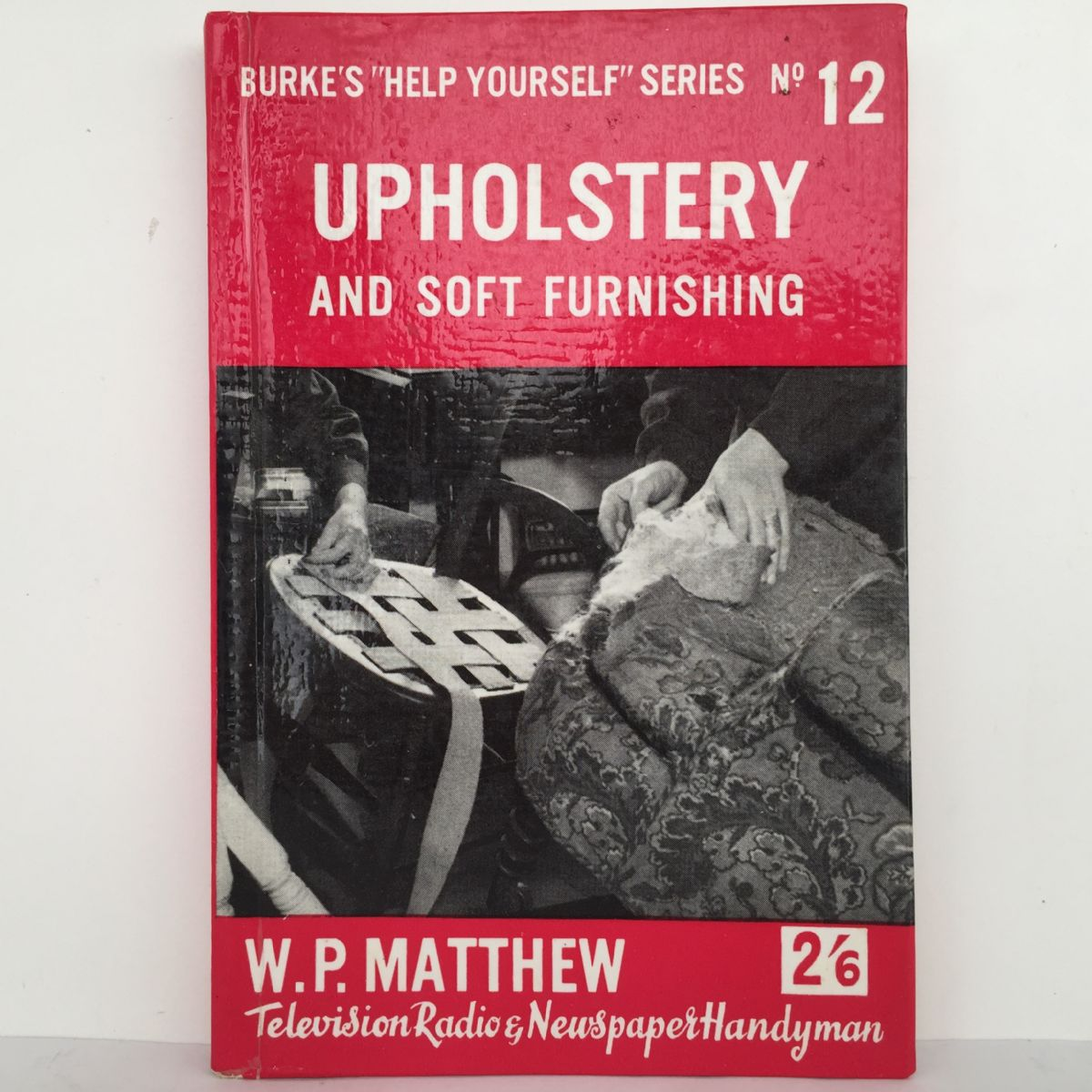 Upholstery and Soft Furnishings