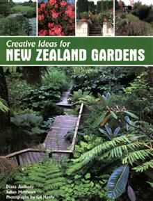 Creative Ideas for New Zealand Gardens