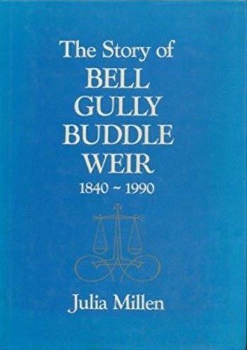 The Story of Bell Gully Buddle Weir 1840 - 1990