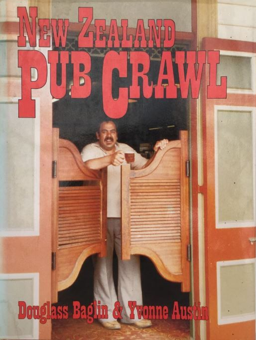 New Zealand Pub Crawl