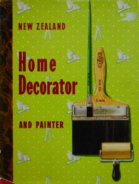 New Zealand Home Decorator and Painter
